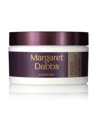 Margaret Dabbs hygienické krém na nohy se sklonem k pocení a na popraskané paty