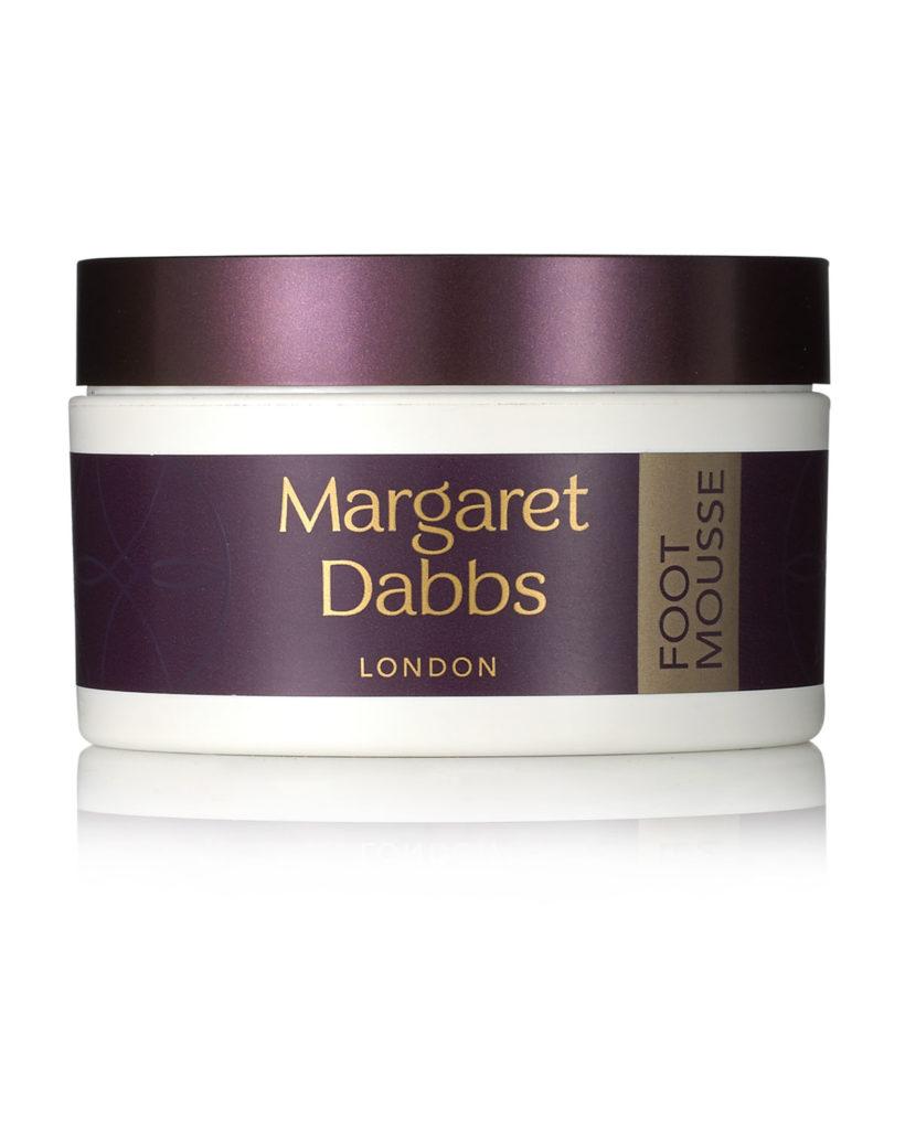 Margaret Dabbs exfoliační pěna / peeling na nohy