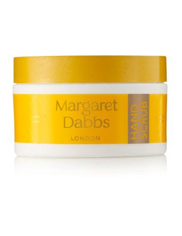 Margaret Dabbs exfoliační pěna / peeling na ruce