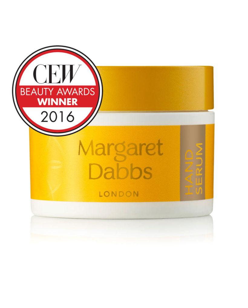 Margaret Dabbs sérum na ruce na pigmentové skvrny a proti stárnutí pokožky