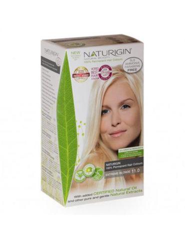 Naturigin přírodní barva na vlasy Extreme Blonde 11.0