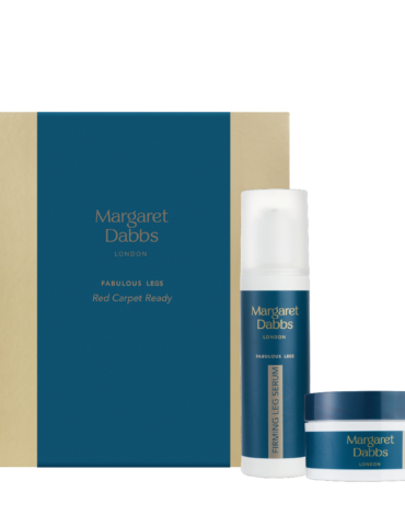 Margaret Dabbs London Fabulous Legs Gift set