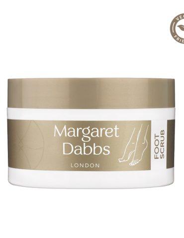 Přírodní peeling na nohy Margaret Dabbs London