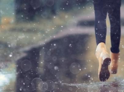 Jak správně pečovat o nohy v zimě
