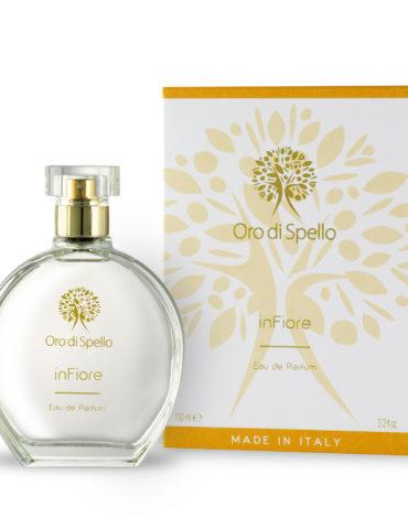Eau de parfum InFiore Oro di Spello